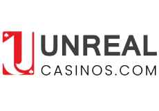 unrealcasinos logo